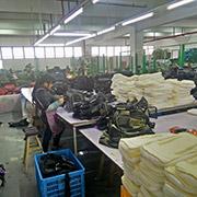 Yiwu Chelsea Bags Co., Ltd - Quality Checking