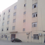 Powerstar Motor Manufacturing Co. Ltd - Our factory building