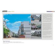 Dongguan Trangjan Industrial Co.,Ltd - Our company profile