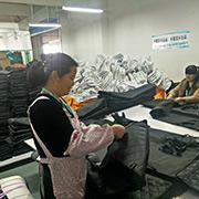Yiwu Chelsea Bags Co., Ltd - Quality Control Staff