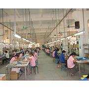 Chipsen Electronics Technology Co. Ltd - Our production line in Nanchang