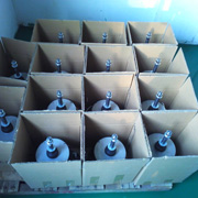 Powerstar Motor Manufacturing Co. Ltd - Some finished products