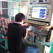 Powerstar Motor Manufacturing Co. Ltd - Our Staff Hard at Work
