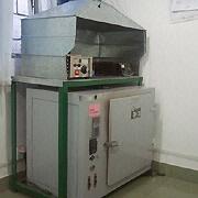 Morethanall Co. Ltd - Testing machines