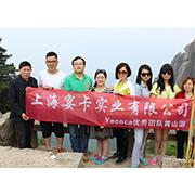 Shanghai Yeenca Industry Co.,Ltd.-Department Activity
