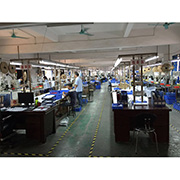 Dongguan YuanYue Electronics Co.,Ltd - Our Wire Harness Assembly Workshop