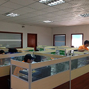 Hongkong Iview Technology Limited-Our Office Staff