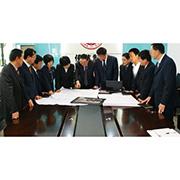 CHANGCHUN REDA IMP.&EXP. CO.LTD-Our effective research team