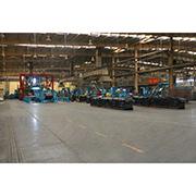 Qingdao Master Tyre Co. Ltd - Our development workshop
