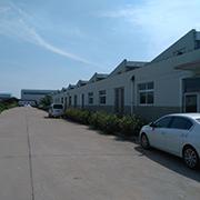 Suzhou Sparkle Import&Export Co.,Ltd. - Our Factory