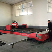 Luoyang Shangte Trading Co., Ltd. - Checking Machines