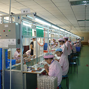 Shenzhen Keliwow Technology Co.,Ltd - Our QC Department