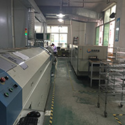 Shenzhen Ares Technology Co. Ltd - Our Sinter and SMT Room