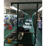 Shenzhen Ares Technology Co. Ltd - Our Finishing Room