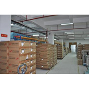 Shenzhen EPQI Technology Co.,Ltd - Our packaging area