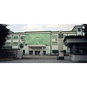 NOTE Electronics (Dongguan) Co. Ltd - Our Factory Appearance