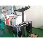 Changsha Haochang Machinery Equipment Co., Ltd - VVT Gear CNC Workshop