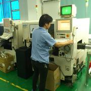 Shenzhen Sinway Technology Co. Ltd - SMT machine
