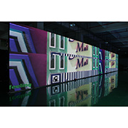 Shenzhen LEDTechvision Co.,LTD. - Aging room more than 72 hours