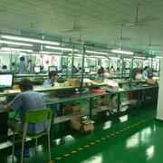 Shenzhen Sinway Technology Co. Ltd - Assembling line