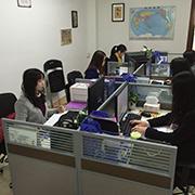 Sonier Pins Co. Ltd (Factory) - International sales department