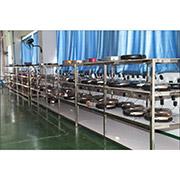 Kenieng Digital Technology Co.,Ltd. - Our Aging Testing Room