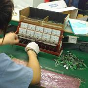 Shenzhen Sinway Technology Co. Ltd - Test electric current