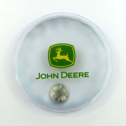 Hot and Cold Products Co. Ltd - Johndeer branded hand warmer