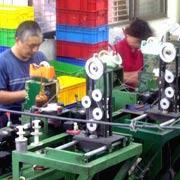 Ku Ping Enterprise Co. Ltd - Production line