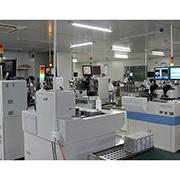 Shenzhen Fedy Technology Co.,Ltd - Perfect quality control systerm