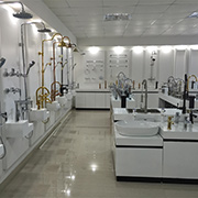 Enwater Sanitary Ware Industrial Co., Ltd. - Our showroom