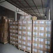 Jiangsu HF Art Products Glass Co., Ltd. - Our Warehouse
