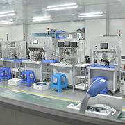 Shenzhen XYF Electronic Co.,Ltd - Non-dusty workshop