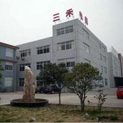 Jiangyin Sanhe Electric Co. Ltd - Our Beautiful Environment