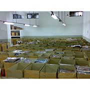 Hinar Corporation-Our Storage Room