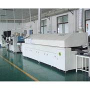 Jiangyin Sanhe Electric Co. Ltd - Our Production Equipment