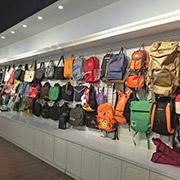 Yiwu Chelsea Bags Co., Ltd - Our Showroom