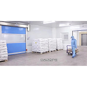 Guangdong Xinle Foods Corp.,Limited-Our Production Room