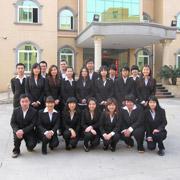 Nan'an City Shiying Sexy Lingerie Co. Ltd - Our sales team