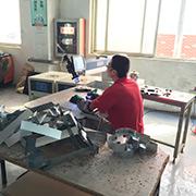 Jiangyin Sanhe Electric Co. Ltd - Our Production Line
