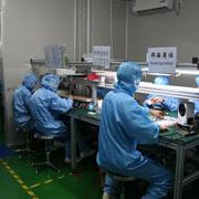 HongKong Flourishing International Trade Co., Limited -