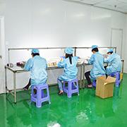 Shenzhen DOWA Technology Co.,Ltd - Our QC Team