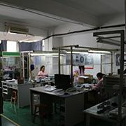 Shenzhen Newsmy Technology Co. Ltd - Our QC Department