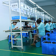 Shenzhen Alwaypos Technology Co.,Ltd - A Corner for Our Production Line