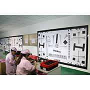 Shenzhen Newsmy Technology Co. Ltd - Our QA Staff