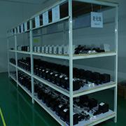 Shenzhen Alwaypos Technology Co.,Ltd - Our Burt-in Production Line