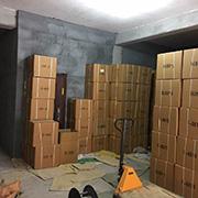 Cangnan Boya Stationery Co LTD - Our warehouse