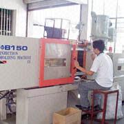 Zhejiang Lianlong Electron & Electric Appliances Co. Ltd - Plastic Injection Department