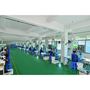 Dongguan Suntes Electronics Technology Co. Ltd - Our Dust-free Workshop