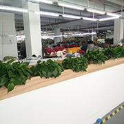 Yiwu Chelsea Bags Co., Ltd-Our Work Place